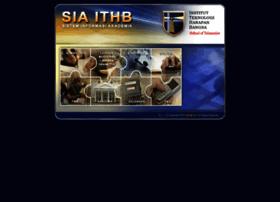 akademik.ithb.ac.id