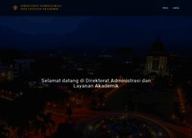 akademik.ub.ac.id