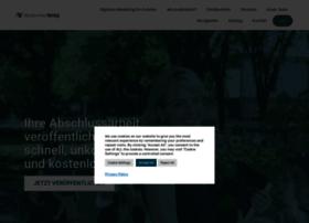 akademikerverlag.de