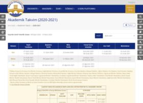 akademiktakvim.trakya.edu.tr