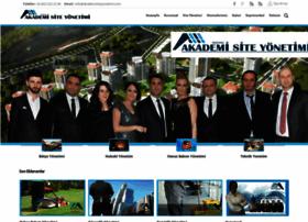 akademisiteyonetimi.com