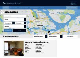 akademiskkvart.se