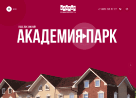 akademiya-park.ru