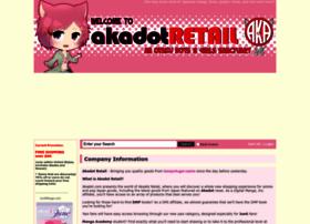 akadot.com