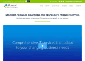 akamai-systems.com