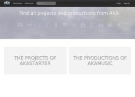 akamusic.com