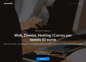 akanweb.com