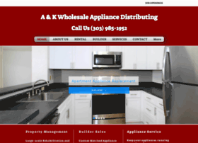 akappliance.us