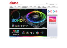 akasa-europe.com