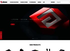 akasa.co.uk