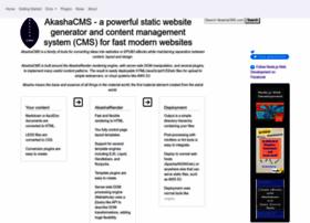 akashacms.com