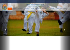 akashinternationalschool.com