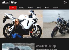 akashway.com