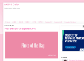akb48-daily.blogspot.com