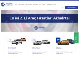 akbak.com.tr