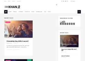 akbarkhan.net