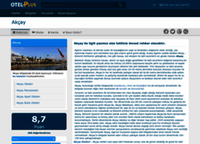 akcay.otelplus.net