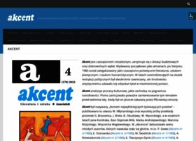 akcentpismo.pl