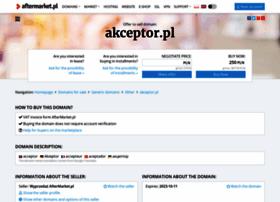 akceptor.pl