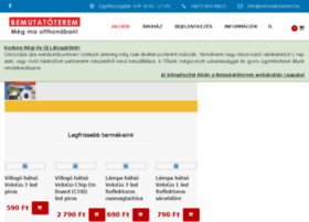 akcio.bemutatoterem.net