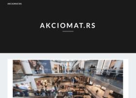 akciomat.rs