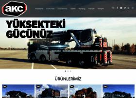akcmakine.com