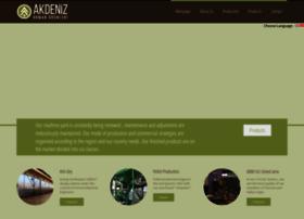 akdenizorman.com.tr