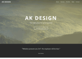 akdesign.org