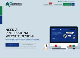 akdesigner.com