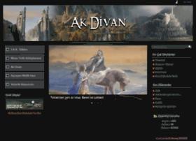 akdivan.com