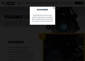 akdoganotomotiv.com