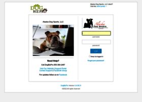 akdogsports.dogbizpro.com