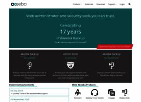 akeebabackup.com