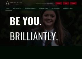akeleywoodschool.co.uk