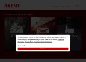 akemi.com
