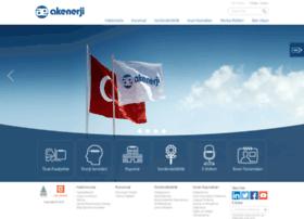 akenerji.com.tr