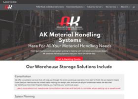 akequipment.com