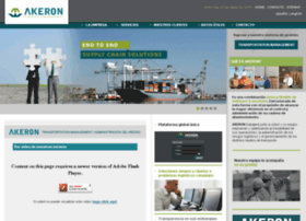akeron-or.com