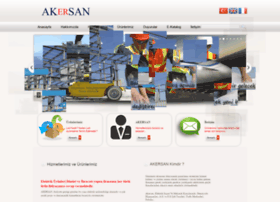 akersan.com.tr