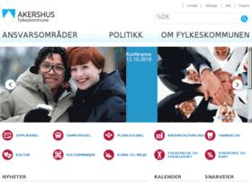akershus-fk.no