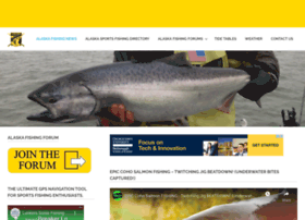 akfishingforum.com