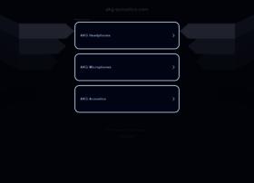 akg-acoustics.com