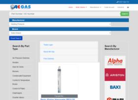 akgas.co.uk