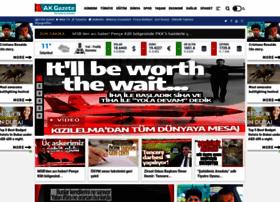 akgazete.com.tr