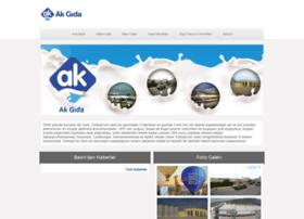 akgida.com.tr