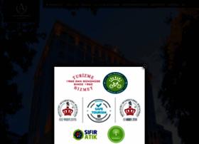 akgunhotel.com