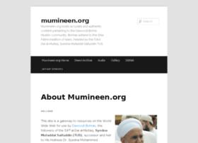akhbar.mumineen.org
