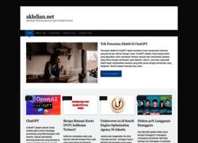 akhdian.net