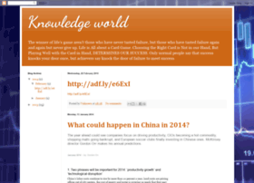 akhileshknowledgeworld.blogspot.fr