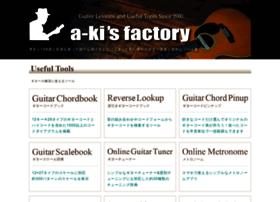 aki-f.com